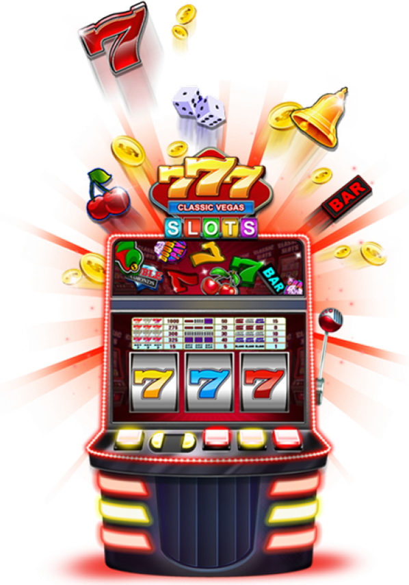 What is online casino